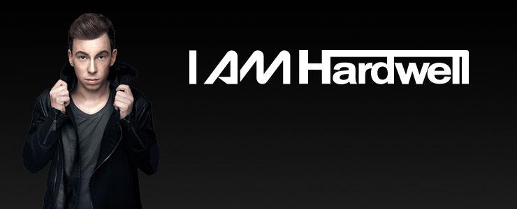 I Am Hardwell I am Hardwell in Ushua...