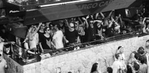 Marco Carola Music On Amnesia Ibiza