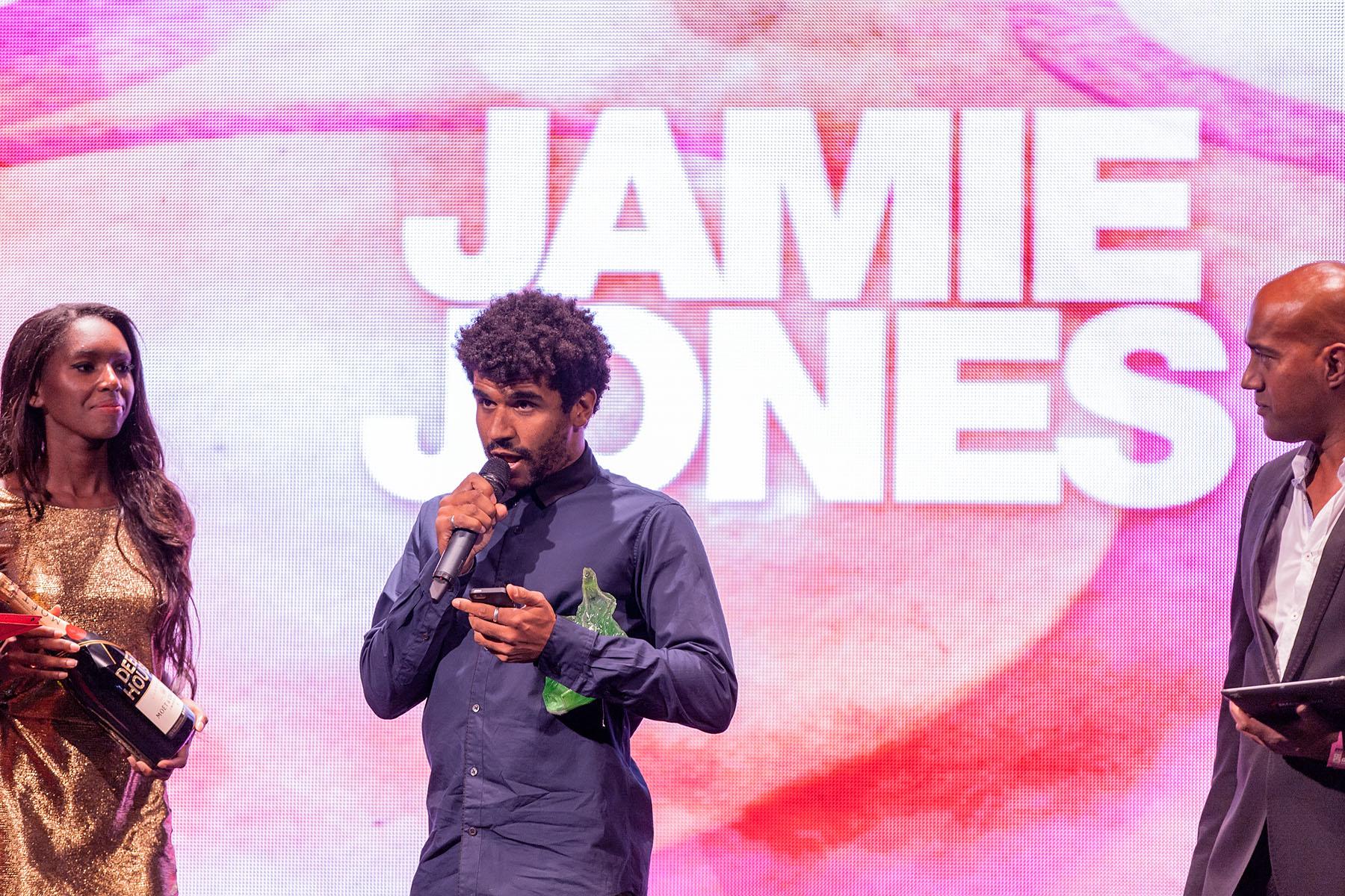 Deep House - Jamie Jones 2014