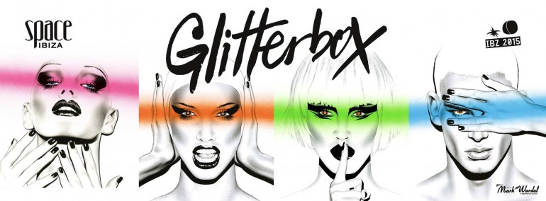 In review: Glitterbox at Space Ibiza – where the music sparkles!