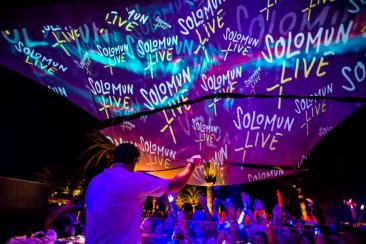 Solomun + Live Announces Open Air dates at Ushuaia & Destino Ibiza