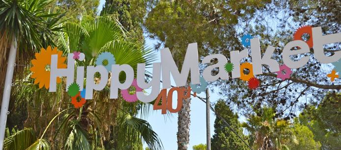 Hippy Market Ibiza