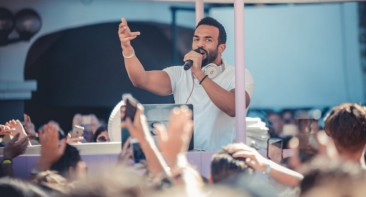 Craig David announces one off gig at Pacha Ibiza!