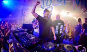 Solomun +1 Pacha Ibiza 2017 tickets