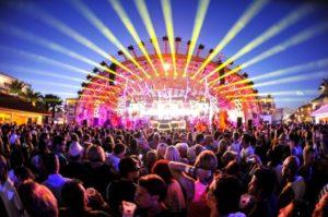 Ushuaia closing party Ibiza 2017 tickets