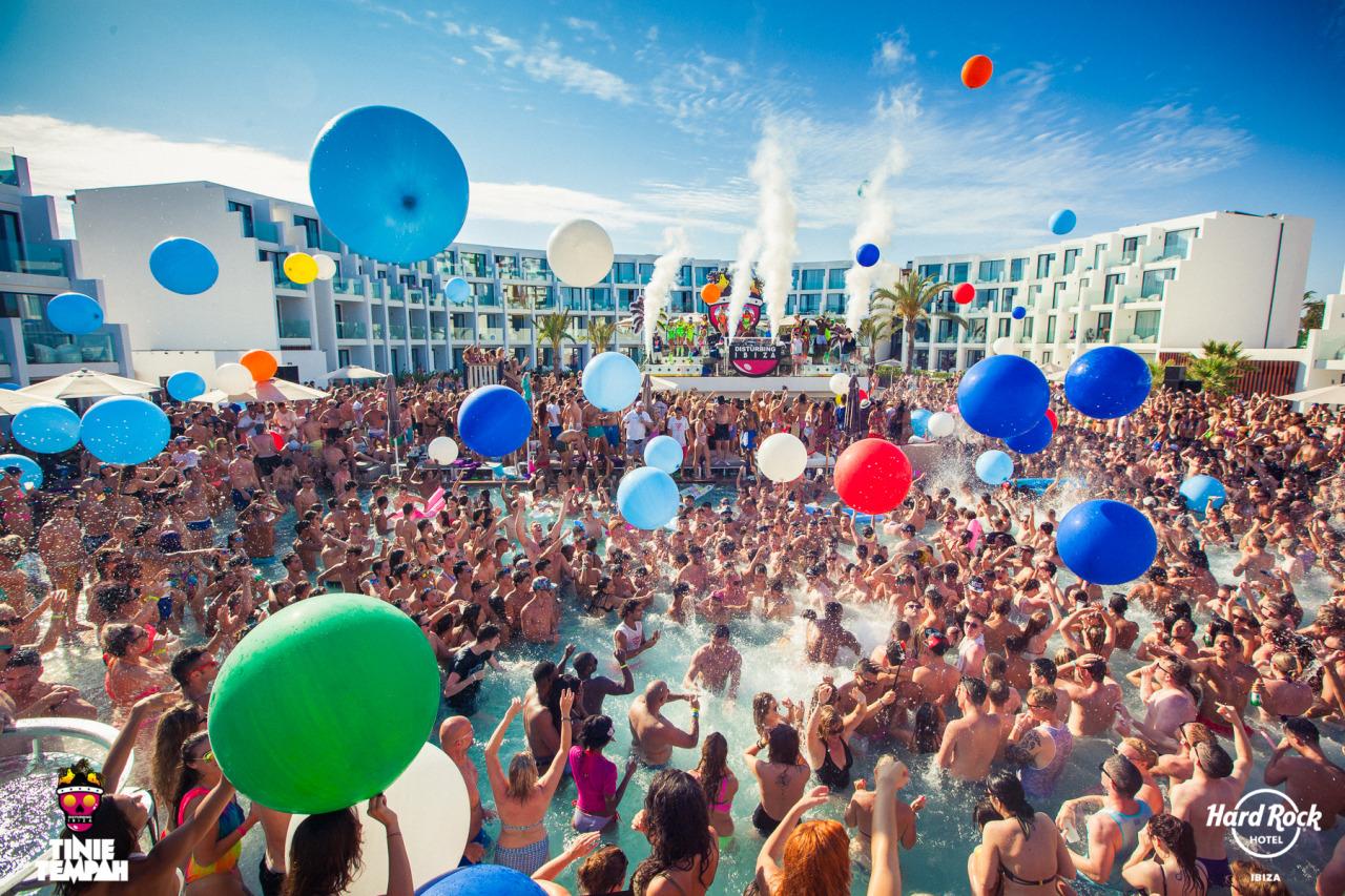 Party Hotel Ibiza : top 5 ibiza pool parties latest ibiza news ~ A.2002-acura-tl-radio.info Haus und Dekorationen