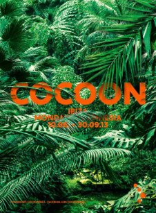 COCOON GRAND OPENING
