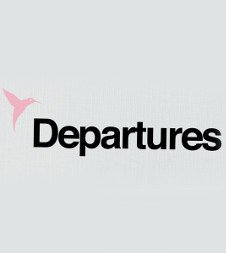 DEPARTURES OPENING PARTY