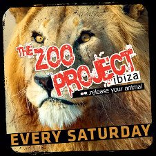 THE ZOO PROJECT OPENING PARTY