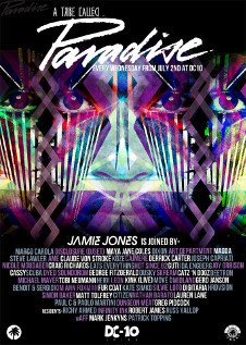 JAMIE JONES PRESENTS