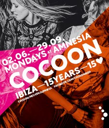 COCOON GRAND CLOSING PARTY