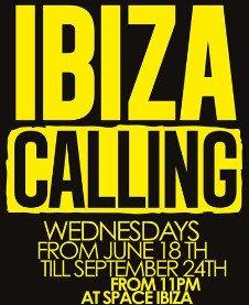 IBIZA CALLING CLOSING PARTY