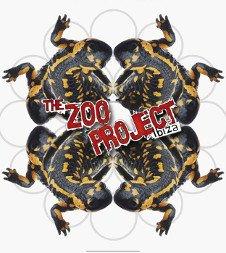 THE ZOO PROJECT IBIZA - BLK MARKET MEMEBERSHIP
