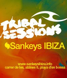 TRIBAL SESSIONS CLOSING PARTY