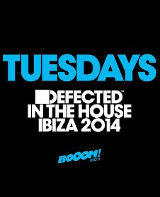 DEFECTED IN THE HOUSE CLOSING PARTY
