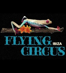 FLYING CIRCUS CLOSING PARTY