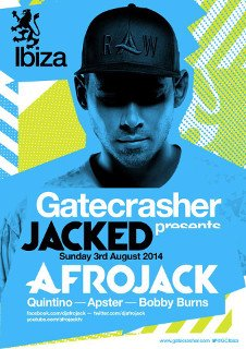 GATECRASHER PRESENTS