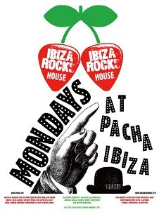 IBIZA ROCKS HOUSE CLOSING PARTY