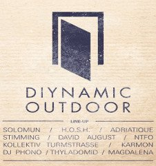 DIYNAMIC OUTDOOR
