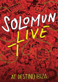 SOLOMUN + LIVE OPENING PARTY - PAUL KALKBRENNER