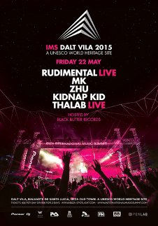 IMS GRAND FINALE FESTIVAL PART 2 - HOSTED BY BLACK BUTTER RECORDS