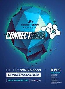 CONNECT IBIZA - PURE TRANCE
