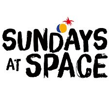 SUNDAYS AT SPACE - AMP & JACKATHON