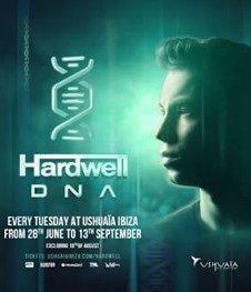 HARDWELL - DNA
