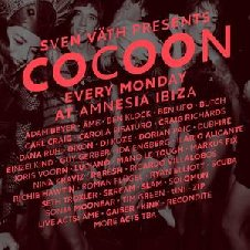 COCOON CLOSING PARTY