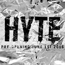 HYTE PRE-OPENING PARTY
