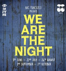 INSANE CLOSING PARTY - WE ARE THE NIGHT