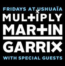 MULTIPLY - MARTIN GARRIX CLOSING PARTY