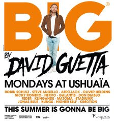 DAVID GUETTA - BIG
