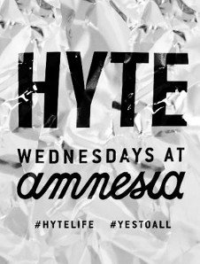 HYTE OPENING PARTY