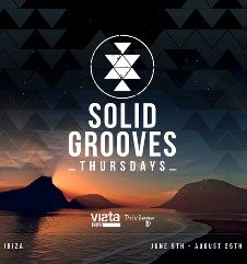 SOLID GROOVES CLOSING PARTY