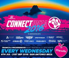 CONNECT IBIZA - CONNECT 1ST BIRTHDAY