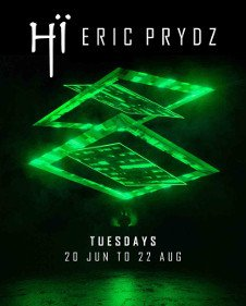 ERIC PRYDZ CLOSING PARTY