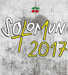 SOLOMUN + 1 OPENING PARTY