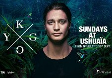 KYGO OPENING PARTY