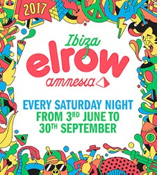 ELROW - FROM LOST TO THE RIVER