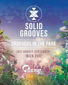 GROOVERS IN THE PARK