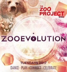 THE ZOO PROJECT EVOLUTION