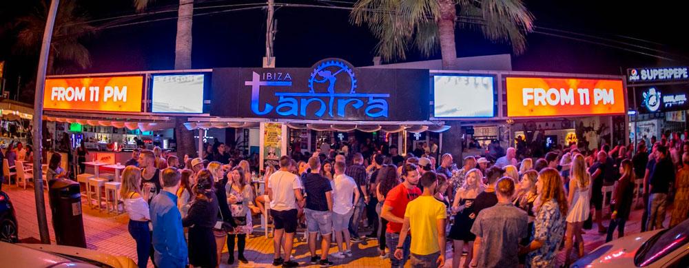 Ibiza Pre Parties