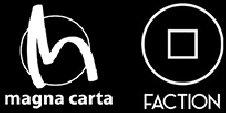 MAGNA CARTA X FACTION