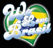 WATER PARTY - WE LOVE BRASIL