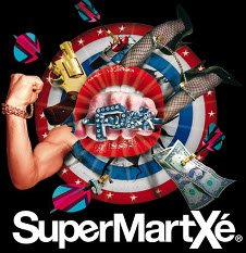 SUPERMARTXE