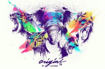 Luciano's party 'Origins' takes over 8 nights in Cocoon