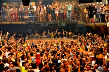 Review: Amnesia Opening Party 2014