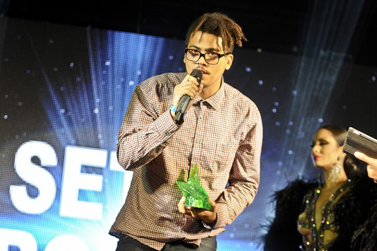 DJ Awards 2014