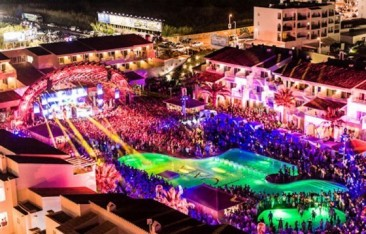 Revealed Recordings announce two-date live extravaganza at Ushuaïa Ibiza